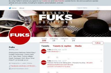 FUKS Twój Dyskont Odzieżowy - Odzież używana Lublin
