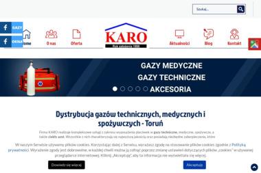 Karo Roman Bajdalski - Producent Okien PCV Koneck