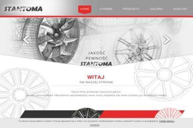 F.P. STANTOMA - Busy Częstochowa