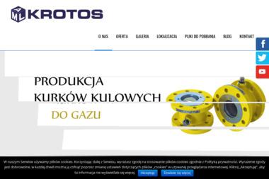Krotos - Tokarz Krosno