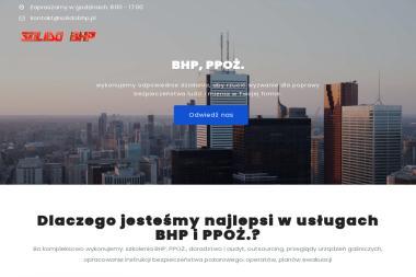 SOLIDO BHP - Szkolenia BHP Kielce