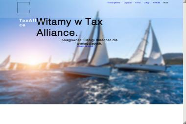 Tax Alliance - Doradztwo, pośrednictwo Świdnik