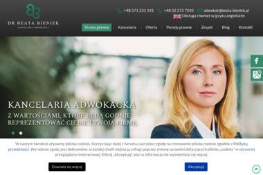 Kancelaria adwokacka - Pomoc Prawna Zabrze