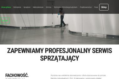 Ewa-Pol Sp. z o.o. - Sprzątanie Łódź