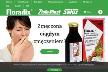 Zioło-Piast Hurtownia Farmaceutyczna Marian Zaremba - Apteki Piastów