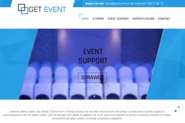 Get Event - Iluzjoniści Warszawa
