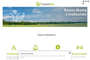 Investeko Spółka Akcyjna - Energia Odnawialna Świętochłowice