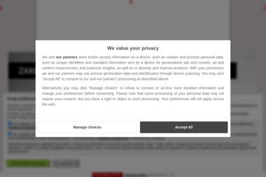 Kier Piotr Kierszka - Kominki Szczecin
