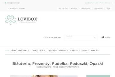 lovibox - Wykańczanie Mieszkań Kołobrzeg