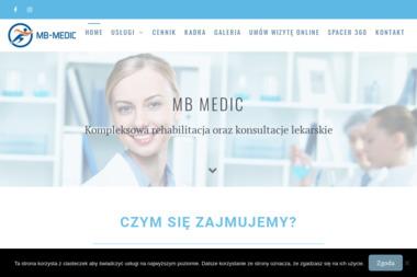 MB-Medic - Rehabilitanci medyczni Banino