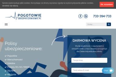 Cabat - Ubezpieczenia Firm Poznań