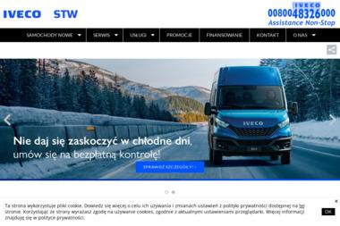 STW Sp. z o.o. - Busy Kalisz