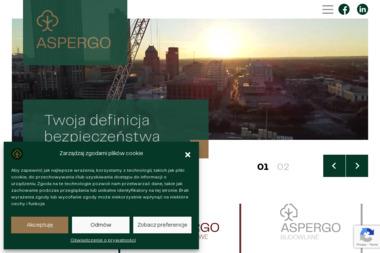 Kancelaria Brokerska Aspergo Sp. z o.o. - Ubezpieczenia grupowe Tarnów