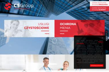 CSGroup - Sprzątanie biur Piotrków Trybunalski