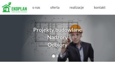 EKOPLAN - Projektowanie Instalacji Sanitarnych Pigża