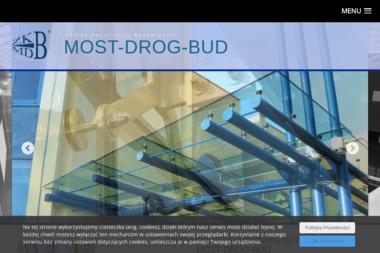 ZakÅ'ad Konstrukcji Budowlanych MOST-DROG-BUD mgr inż. Arkadiusz GÅ'ód - Ekipa budowlana Jastkowice