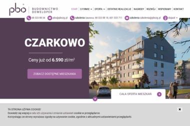 Przedsiębiorstwo Budownictwa Ogólnego sp.z o. o. - Zbrojarz Zielona Góra