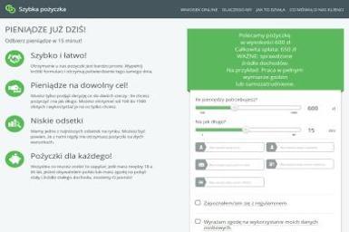 PozyczTutaj.PL - Kredyty Gotówkowe - Pożyczki i Chwilówki - Również dla FIRM - Kredyt Bielsko-Biała