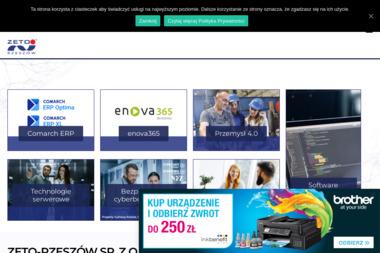 ZETO-Rzeszów - Programiści Rzeszów