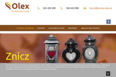 OLEX - Znicze Sosnowiec