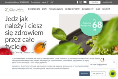 Dietykieta.pl - Gotowanie Wrocław