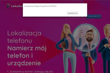 Invest Group - Serwis komputerów, telefonów, internetu Warszawa