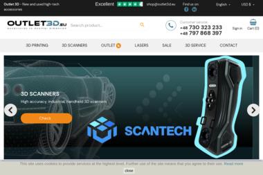 B3d S.C. - Dla przemysłu maszynowego Damasławek