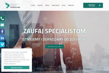 Polskie Centrum Doradztwa Energetycznego Sp. z o.o. - Elektryk Kielce
