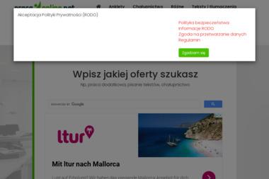 Invest Group Limited - Firma Doradztwa Personalnego Warszawa