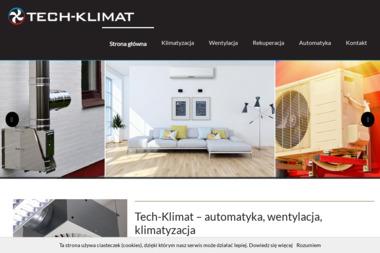 TECH-KLIMAT - Instalacje Siedlce