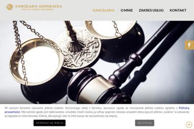 Kancelaria Adwokacka Adwokat Karolina Tuziemska - Pisma, wnioski, podania Opole Lubelskie