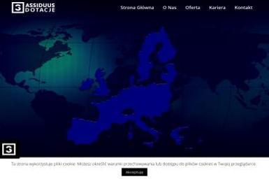 Assiduus Europe Fund - Firma audytorska Katowice