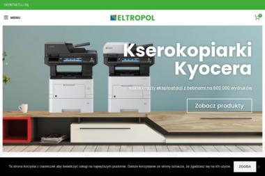 Eltropol - Kserokopiarki Opole