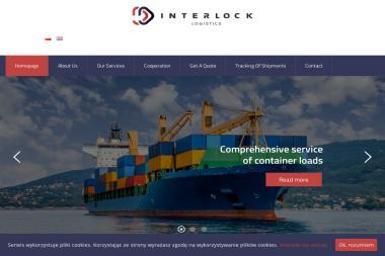 Interlock Logistics - Transport międzynarodowy Cyców