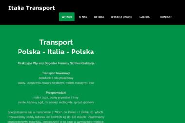 Wiktor Ufnal Solutions - Przeprowadzki Międzynarodowe Lublin
