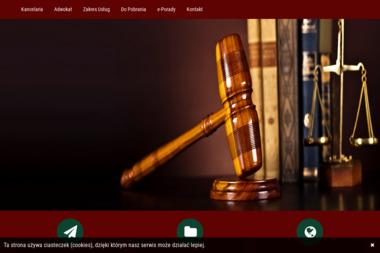 Kancelaria Adwokacka Adwokat Paulina Grzyb - Chołody - Adwokat Ryki