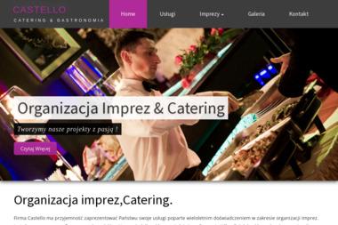 Gastronomia Kaja - Animatorzy dla dzieci Gorzów Wielkopolski
