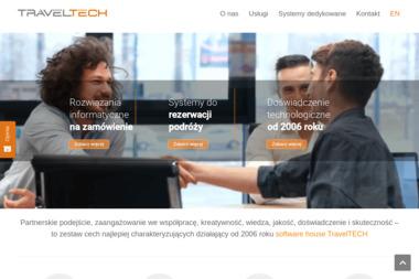 TravelTECH Sp. z o.o. - Outsourcing IT Kraków