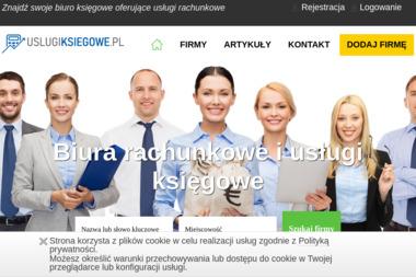 Maxi Agata Pietrzniak - Rachunki bankowe Barłomino