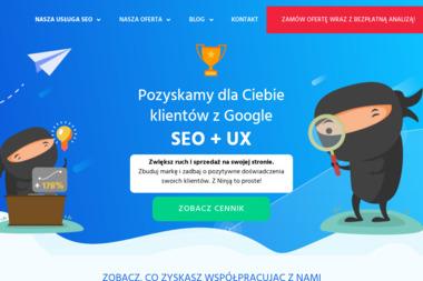 Webenable - Marketing IT Wrocław
