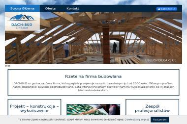 dachbud FPHU - Dachy Nowy Sącz