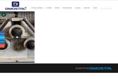 DMOSTAL - Firma remontowa Łuków