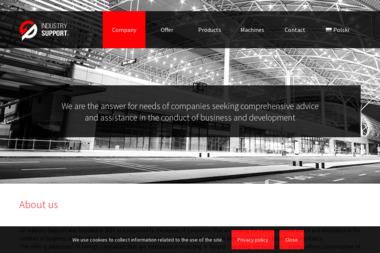 GP Industry Support - Firma audytorska Leśna