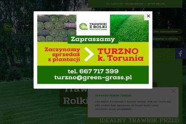 green-grass.com.pl - Projekty Ogrodu Szczecinek