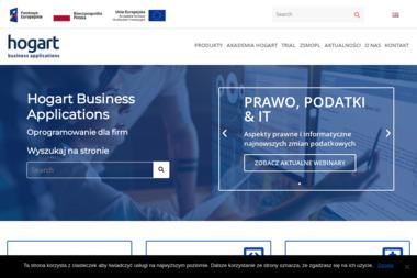 Hogart Sp. z o.o. - Oprogramowanie Warszawa