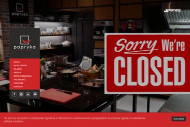 Papryka Bydgoszcz - Gastronomia Bydgoszcz