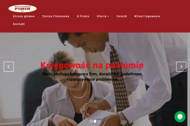 Biuro Rachunkowe PIMIR s.c. - Kadry Starachowice