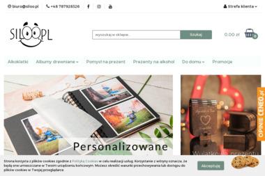 Sklep internetowy Siloo.pl - Dekoracje świąteczne Lubomin
