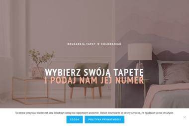 Home Style - Tapetowanie Kołobrzeg