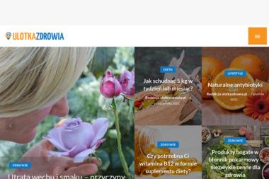 UlotkaZdrowia.pl - Apteki Choszczno